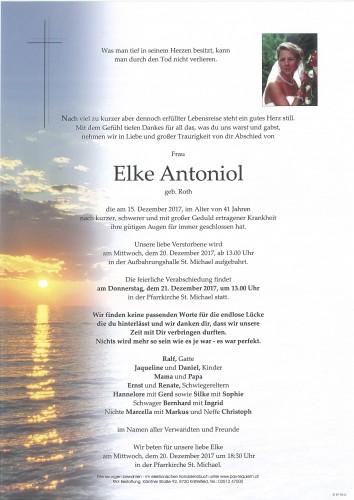 Elke Antoniol