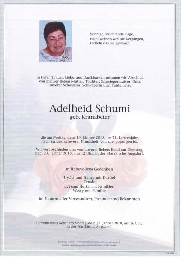Adelheid Schumi