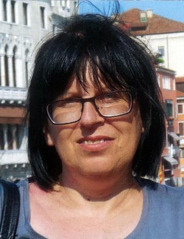 Margarete Richter