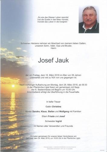 Josef Jauk