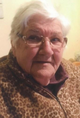 Agnes Dampfhofer