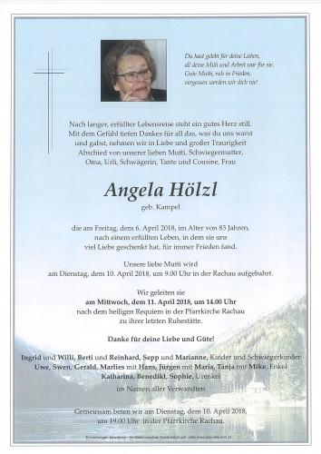 Angela Hölzl