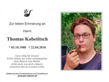 Kobetitsch Thomas