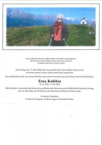 Erna Kobilza