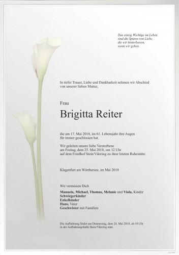 Brigitta Reiter