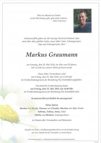 Markus Graumann