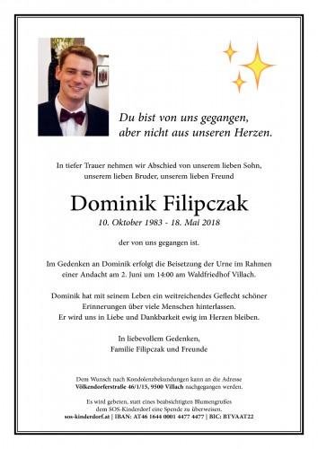 Dominik Filipczak