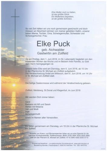 Elke Puck