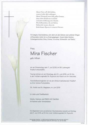Mira Fischer