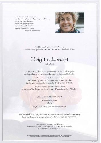 Mag. Art. Brigitte Lenart