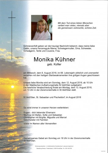 Monika Kühner
