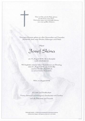 Josef Skina