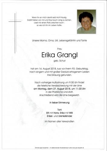 Erika Grangl