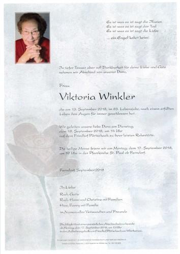 Viktoria Winkler