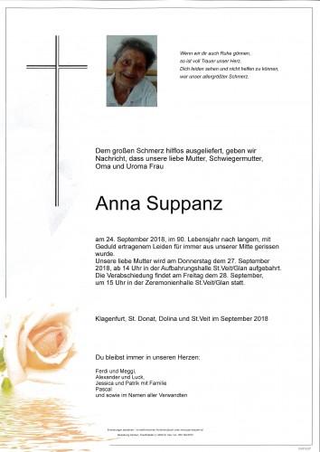 Anna Suppanz