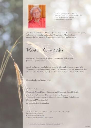 Rosa Kompajn