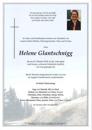 Helene Glantschnigg