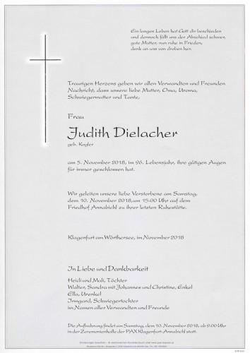 Judith Dielacher