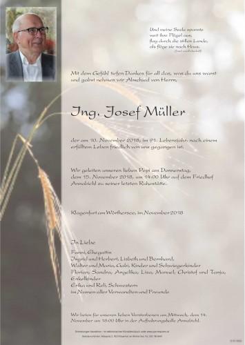 Josef Müller