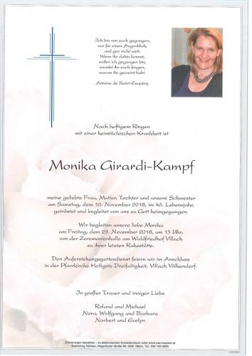 Girardi-Kampf Monika