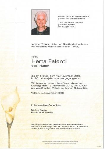 Herta Falenti