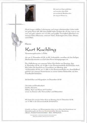 Kurt-Karl Kuchling