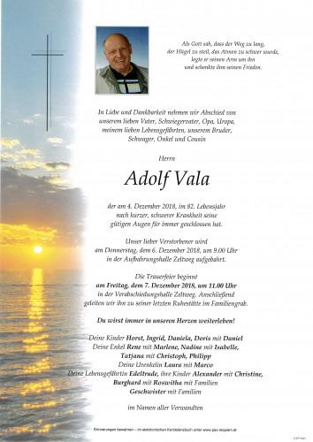 Adolf Vala