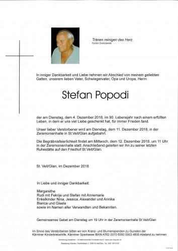 Stefan Popodi