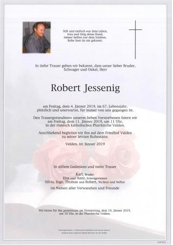 Robert Jessenig