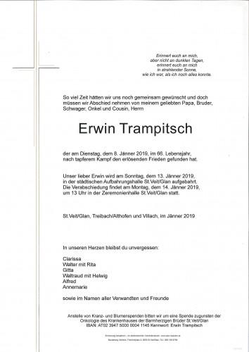 Erwin Trampitsch