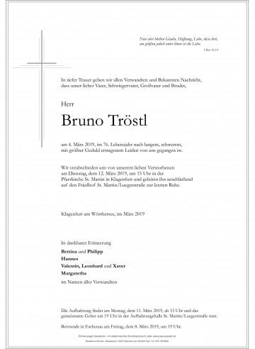 Bruno Tröstl