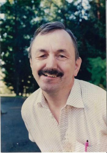 Werner Kobald