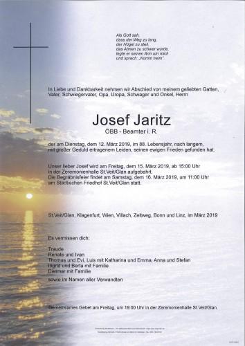 Josef Jaritz