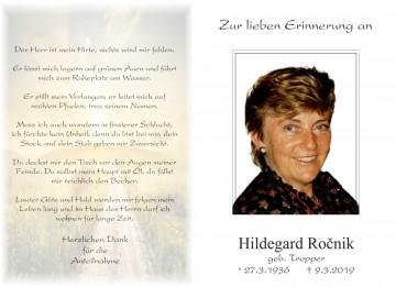 Hildegard Rocnik