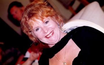 Ingrid Steffenhagen