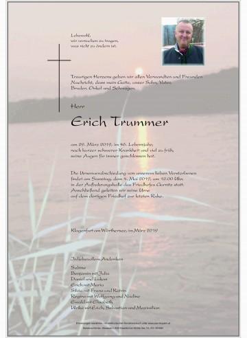 Erich Trummer