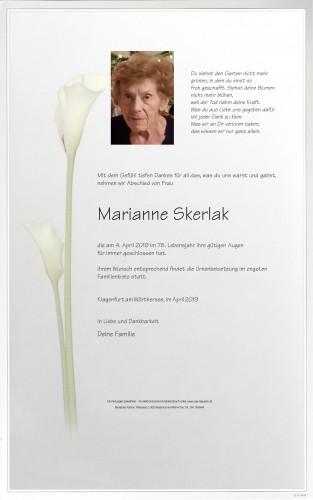 Marianne Skerlak