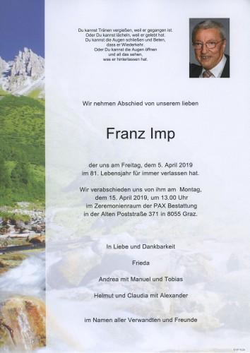 Franz Imp