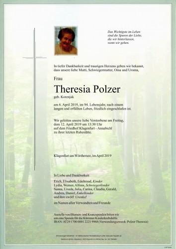 Theresia Polzer