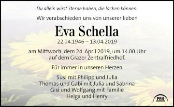 Eva Schella