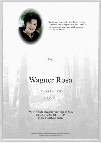 Wagner Rosa