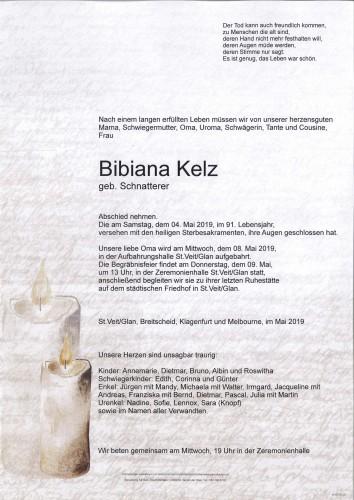 Bibiana Kelz