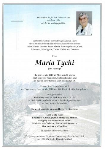 Maria Tychi