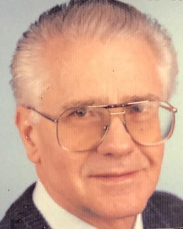 Ferdinand Klobasa