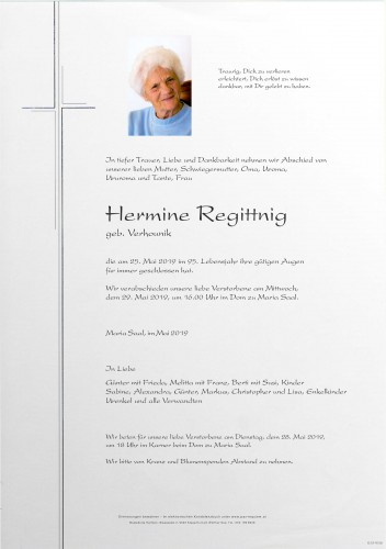 Hermine Regittnig