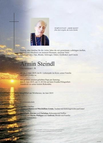 Armin Steindl