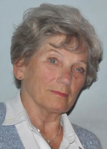 Ottilie Promitzer