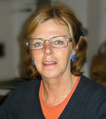 Anna Wenzel