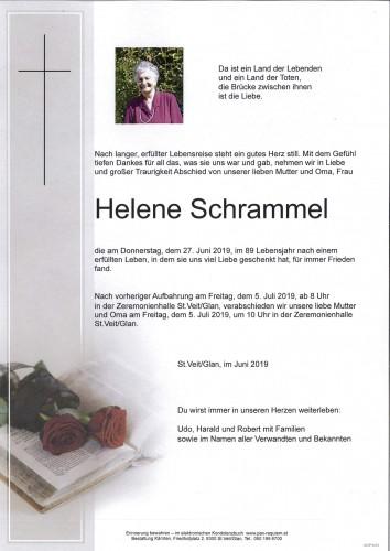 Helene Schrammel