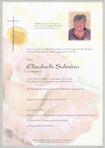 Elisabeth Salmina